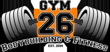 GYM 26 SHOP